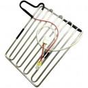 Résistance dégivrage réfrigérateur, congélateur Samsung réf : DA81-01691A