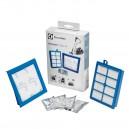 Kit USK10 pour aspirateur UltraCaptic Electrolux
