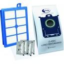 Kit USK9S pour aspirateur UltraSilencer & UltraSilencer Zen Electrolux