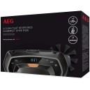 Kit performance et entretien pour aspirateur robot AEG RX9