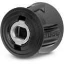 Raccord rapide Quick Connect pour nettoyeur haute pression Kärcher