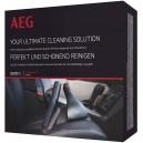Kit d'accessoires entretien voiture pour aspirateur AEG