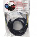 Cable electrique CAB360 pour appareils de cuisson WPRO 1.45m 450/750V