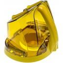 Bac à poussières jaune pour aspirateurs Silence Force Multicyclonic Rowenta