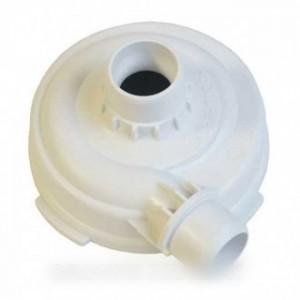 capot de pompe (sans kit turbine) pour lave vaisselle BOSCH B/S/H