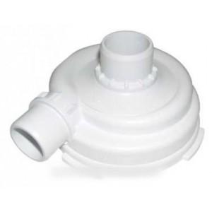 capot de pompe cyclage nu pour lave vaisselle BOSCH B/S/H