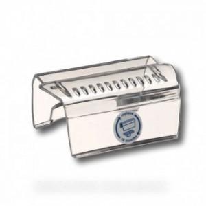 capot de protection transparent pour petit electromenager BRAUN