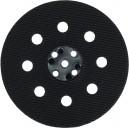 Plateau de ponçage mi-dur (115 mm) pour gamme PEX 115 BOSCH