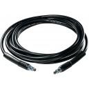 Flexible à haute pression (6 M) pour gamme nettoyeur haute pression Aquatak BOSCH