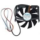 Ventilateur 12 V pour TV Samsung