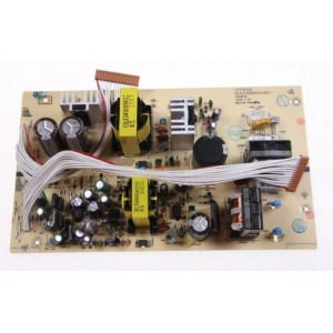 carte assemblee power pour tv lcd cables LG