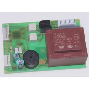 carte electronique pour petit electromenager ASTORIA