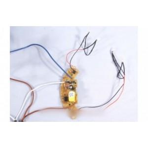 carte electronique pour petit electromenager KENWOOD