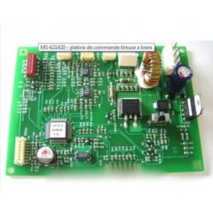 carte electronique pour petit electromenager KRUPS