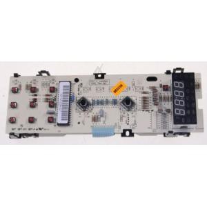 carte electronique de commande pour micro ondes SAUTER