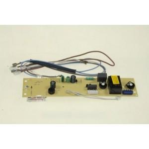 carte electronique de commande pour petit electromenager ROWENTA