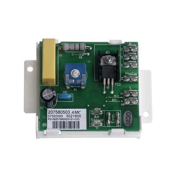 Carte Electronique Thermostat Radiateur : carte electronique thermostat amc pour r frig rateur ~ Edinachiropracticcenter.com Idées de Décoration