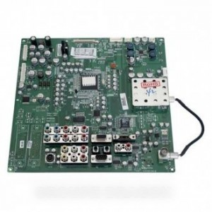 carte mere pour audiovisuel video LG