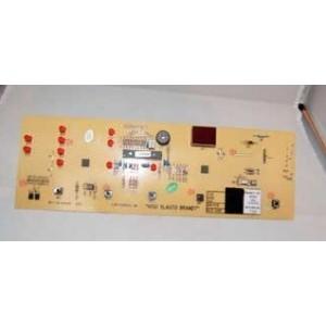 carte module de commande pour sèche linge BRANDT