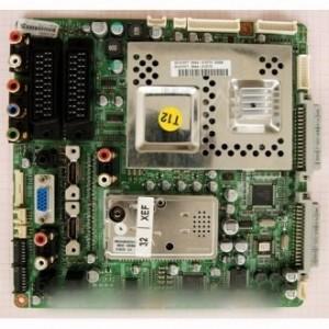 carte principale pour tv lcd cables SAMSUNG