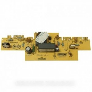 CARTE ÉLECTRONIQUE THERMOSTAT (FZ NF-MEC) POUR RÉFRIGÉRATEUR INDESIT - SCHOLTES - ARISTON