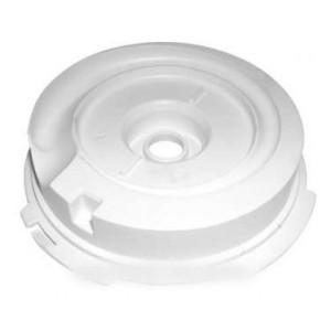 carter de pompe arriere turbine pour lave vaisselle BOSCH B/S/H