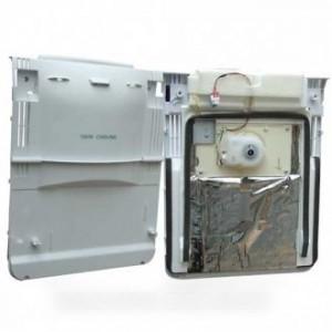 carter inferieur ref livre complet pour réfrigérateur SAMSUNG