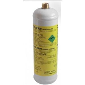 MP034 CARTOUCHE GAZ CO2  200GR POUR TIREUSE A BIERE MINEA