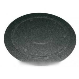 chapeau de bruleur rapide diam 98 m/m pour table de cuisson SAUTER