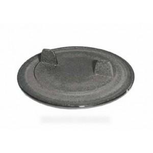 chapeau de bruleur semi rapide 69 m/m pour table de cuisson DE DIETRICH