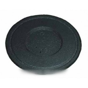 chapeau de bruleur semi rapide 74 m/m pour table de cuisson SCHOLTES