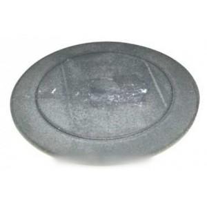 chapeau de bruleur ultra-rapide pour table de cuisson DE DIETRICH