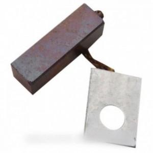 charbon axe tambour terre pour sèche linge ARTHUR MARTIN ELECTROLUX FAURE