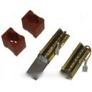 charbon moteur miele kit de 2 charbons