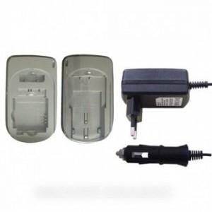 chargeur camera et photo num panasonic pour audiovisuel video PANASONIC