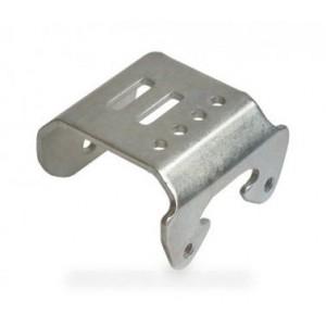 charniere inferieur droite ou gauche m6 pour réfrigérateur ARISTON