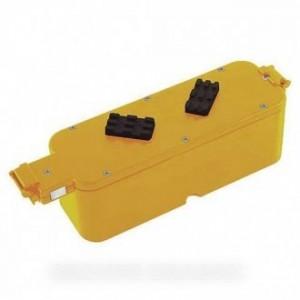 accu 14.4 v 3300 serie 400 pour aspirateur IROBOT ROOMBA