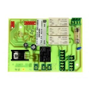 circuit electronique pour hotte ROSIERES