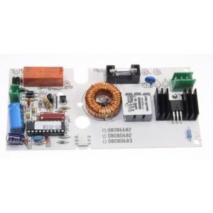 circuit imprime hotte de dietrich