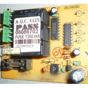 circuit module de puissance pour hotte BRANDT