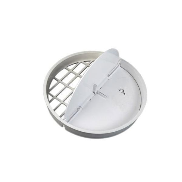 Clapet anti retour pour hotte r f 9330840 cuisson hotte couvercle - Installation clapet anti retour hotte ...
