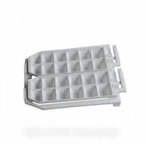 BAC A GLACONS TWIST pour réfrigérateur WHIRLPOOL