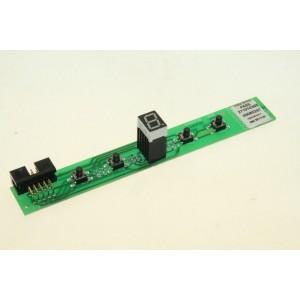 clavier de commande pour hotte ELECTROLUX