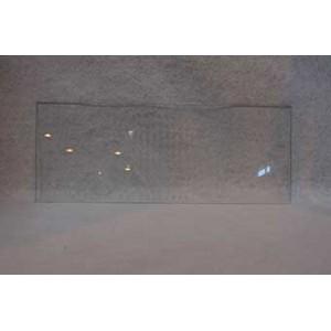 clayette en verre 526 x 205 x 4 pour réfrigérateur SIDEX