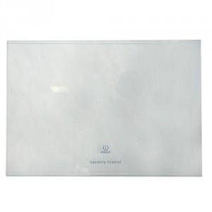 clayette verre 472 x 328 x 4 rohs pour réfrigérateur ARISTON