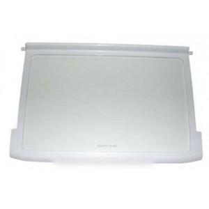 clayette verre 473 x 310 m/m pour réfrigérateur FAGOR BRANDT VEDETTE SAUTER DE-DIETRICH