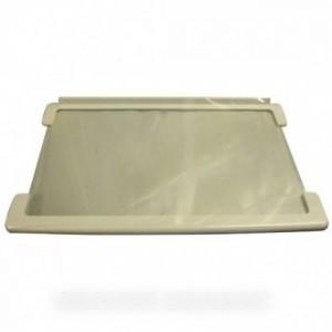 clayette verre complete pour réfrigérateur DOMEOS
