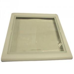 Plaque en verre pour réfrigérateur SIEMENS
