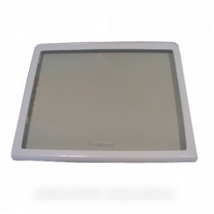 clayette verre inferieure refrigerateur pour réfrigérateur SIEMENS