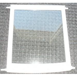 clayette verre parti congélateur  pour réfrigérateur LG